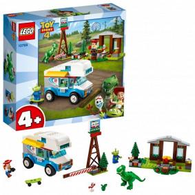 Конструктор 10769 LEGO Toy Story «История игрушек-4»: Весёлый отпуск