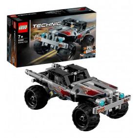 Կոնստրուկտոր 42090 մեքենա փախուստի համար LEGO