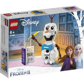 Конструктор 41169 LEGO Princess Олаф