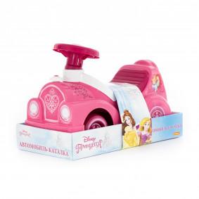 Автомобиль-каталка Disney Принцессы