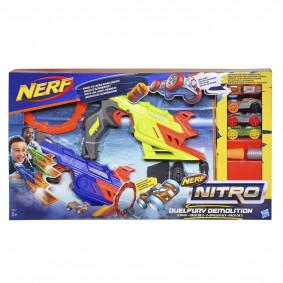 Խաղալիք C0817EU4 Նիտրո NERF