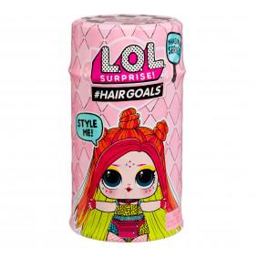 Հավաքածու L.O.L. S5 W2 Hairgoals