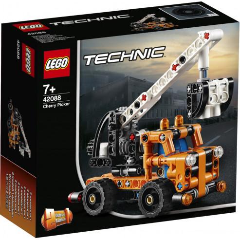 Կոնստրուկտոր 42088 Շինարարական կռունկ LEGO