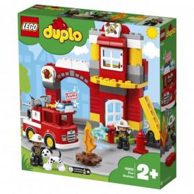 Կոնստրուկտոր 10903 Հրշեջ կայան LEGO DUPLO