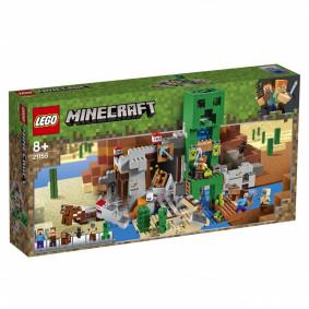 Կոնստրուկտոր 21155  LEGO Minecraft