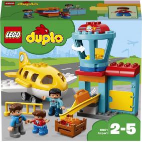 Կոնստրուկտոր 10908 ինքնաթիռ LEGO DUPLO
