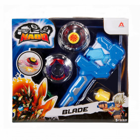 Պտտան ատլետիկա Blade TM Infinity Nado