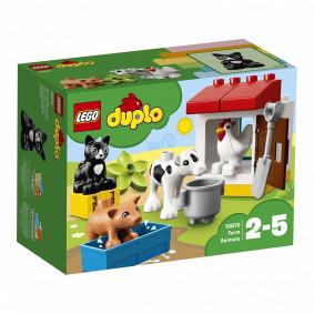 Կոնստրուկտոր 10870 Ընտանի կենդանիներ LEGO