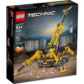 Կոնստրուկտոր 42097 Վերամբարձ կռունկ LEGO TECHNIC