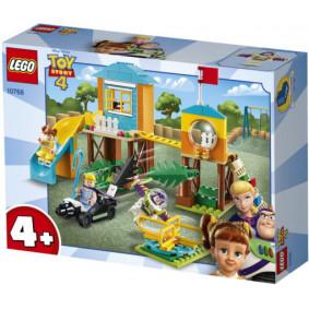 Կոնստրուկտոր 10768 LEGO Toy Story