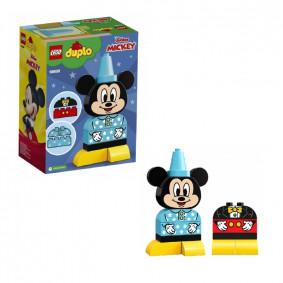 Կոնստրուկտոր 10898 իմ առաջին Միկին LEGO DUPLO