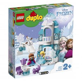 Կոնստրուկտոր 10899 Սառցե ամրոց LEGO DUPLO