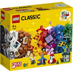 Կոնստրուկտոր 11004 ստեղծագործական հավաքածու LEGO