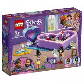 Կոնստրուկտոր 41359 Ընկերություն LEGO FRIENDS
