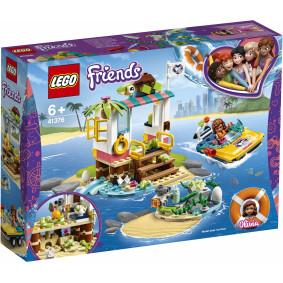 Կոնստրուկտոր 41376 փրկել կրեաներին LEGO FRIENDS