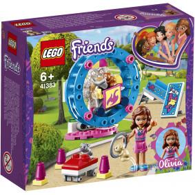 Կոնստրուկտոր 41383 Խաղահրապարակ LEGO FRIENDS