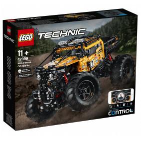 Կոնստրուկտոր 42099 Ամենագնաց LEGO TECHNIC