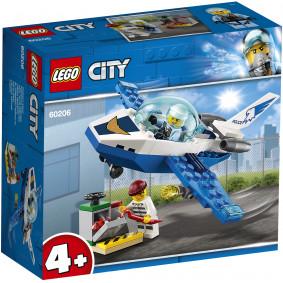 Կոնստրուկտոր 60206 ոստիկանություն LEGO CITY