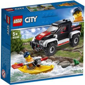 Կոնստրուկտոր 60240 LEGO CITY