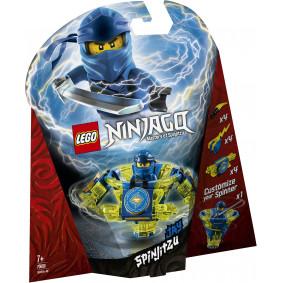 Կոնստրուկտոր 70660 Ջեյ LEGO Ninjago