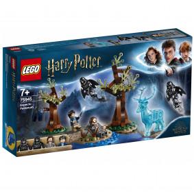 Կոնստրուկտոր 75945 Պատրոնում LEGO HARRY POTTER