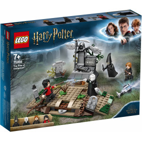 Կոնստրուկտոր 75965 LEGO HARRY POTTER