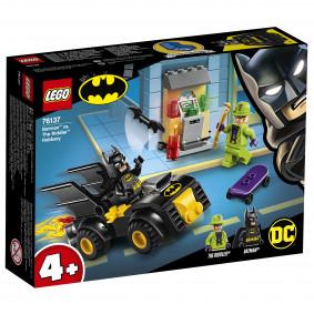 Կոնստրուկտոր 76137 Բեթմեն LEGO Super Heroes