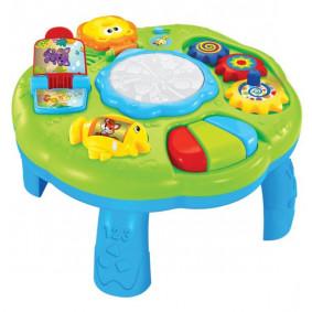 Ուսուցանող խաղալիք 939597 Սեղանիկլույով և ձայնով