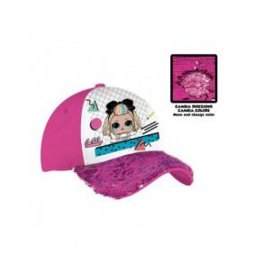 Գլխարկ B99193 L.O.L.