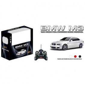 Հեռակառ․ մեքենա 866-2803A 1:28 BMW M3 լույսով
