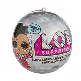 Տիկնիկ  Surprise 556237 փայլուն L.O.L.