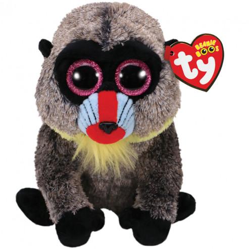 Փափուլ խաղալիք 36895 WASABI - baboon reg