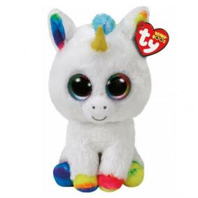 Փափուկ խաղալիք 36852 PIXY - սպիտակ միաեղջյուր