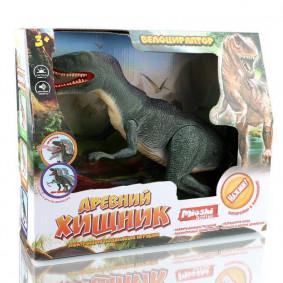 Դինոզավր RS6128 լույսով և ձայնով