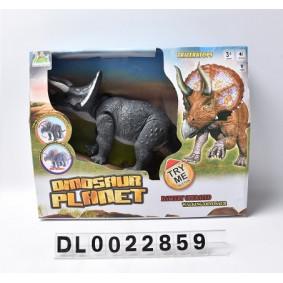 Դինոզավր DL0022859 ինֆրակարմիր կառավարմամբ