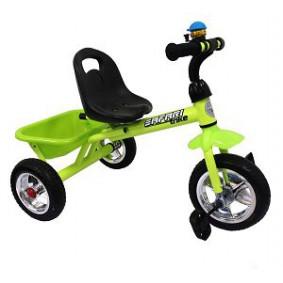 Հեծանիվ GT9251 SAFARI TRIKE Kids 3-ակնանի պլաստ. ա