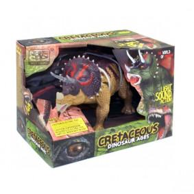 Դինոզավր DL0032406 ձայնով, մարտկոցներով սնվող