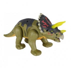 Դինոզավր DL0032383 լույսով և ձայնով