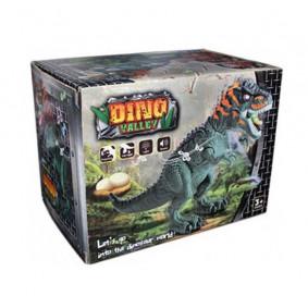 Դինոզավր DL0447949 լույսով, մարտկոցներով սնվող