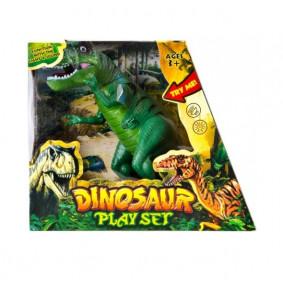 Դինոզավր DL0116125 ձայնով