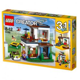 Կոնստրուկտոր 31068 LEGO Creator Ժամանակակից տուն L