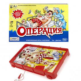 Խաղ В2176 Օպերացիա OTHER GAMES HASBRO