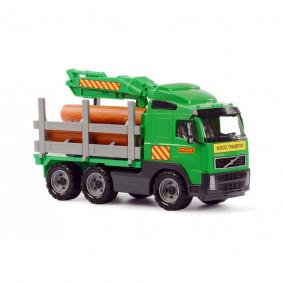 Խաղալիք - Մեքենա 8756