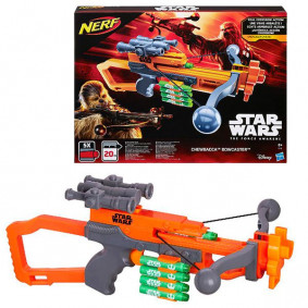Ատրճանակ B3172 Star Wars HASBRO
