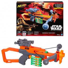Ատրճանակ B3172 Star Wars HASBRO