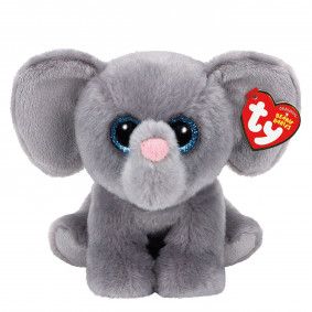 Խաղալիք TY - WHOPPER THE ELEPHANT (SMALL) 15սմ