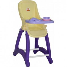 Հավաքածու 48004 հավաքվող Աթոռ տիկնիկի համար Բեբի