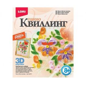 Պաննո Квл-013 Կվիլլինգ Ամառային երանգներ LORI