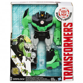 Տրանսֆորմեր B0067 Transformers Ռոբոտներ HASBRO