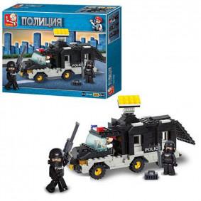 Կոնստրուկտոր M38-B1900 Ռազմական ոստիկանություն (